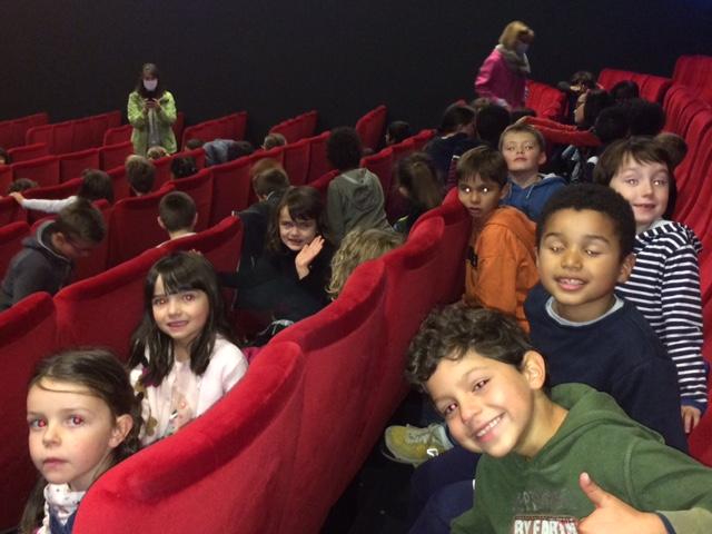 cinéma 4