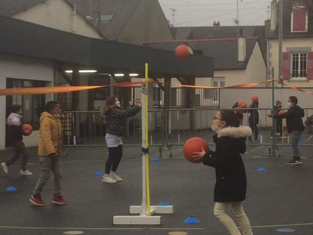 Netzball 2